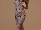 Уникальное изображение  Нарядные и повседневные платья оптом, Большие размеры, 38373250 в Краснодаре