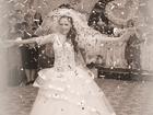 Фото в Одежда и обувь, аксессуары Свадебные платья свадебное платье в идеальном состоянии, одевала в Москве 6000