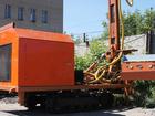 Скачать изображение  Малогабаритная буровая установка SBU-105 38431203 в Новосибирске