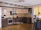 Скачать бесплатно изображение Кухонная мебель Венеция-5 кухонный гарнитур угловой 38435281 в Москве