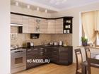 Скачать foto  Венеция-1 кухонный гарнитур угловой 38435344 в Москве