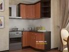 Фото в Мебель и интерьер Кухонная мебель Размеры: 1000х1465мм.     Материал: Корпус-ЛДСП, в Москве 14900