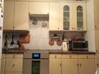 Фото в   Продается кухонный гарнитур с чудесной стеклокерамической в Москве 43000