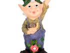 Скачать бесплатно фотографию  Фигуры для украшения приусадебного участка, садовые украшения, 38470824 в Москве
