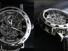 Увидеть foto  Часы Skeleton Winner 38477269 в Москве