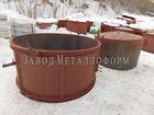 Фото в Прочее,  разное Разное Продам металлические формы для производства в Москве 0