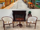 Уникальное foto Столы, кресла, стулья Чайная группа: 2 кресла, и столик в подарок 38481242 в Москве