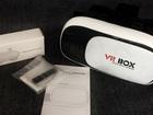 Скачать бесплатно изображение  Доступные очки виртуальной реальности vr box 2 38488989 в Москве