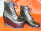 Свежее foto Изготовление и ремонт обуви Обувь ортопедическая индивидуальная сложная детская взрослая мужская женская подростковая 38489577 в Москве