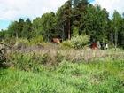 Фото в   СНТ Курортник - участки расположены рядом в Челябинске 70000