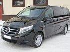 Скачать изображение Аренда и прокат авто Аренда микроавтобуса в Минске, Mercedes Viano 38526464 в Москве