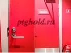 Смотреть фото Двери, окна, балконы Двери алюминиевые стекло в Москве 38561865 в Москве