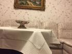 Фото в   Для изготовления столовых и кухонных скатертей в Москве 4000