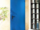 Смотреть изображение  Изготовление и монтаж металлических дверей, Ночная задвижка в подарок 38579868 в Торжке