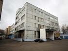 Изображение в   Бизнес-центр «Перовский» представляет собой в Москве 147700