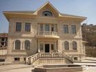 Смотреть foto  Облицовка фасадов домов дагестанским камнем, строительство домов под ключ, 38651694 в Сочи