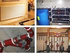 Смотреть foto  Установка сантехники и отопления в Одинцово, 38670059 в Одинцово
