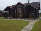 Смотреть foto  Продажа отличного дома в шикарном рыбацком месте от собственника, 38684080 в Приозерске