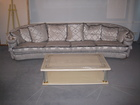 Изображение в Мебель и интерьер Столы, кресла, стулья Продаю большой новый четырехместный диван в Москве 475000