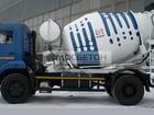 Уникальное фото  РБУ реализует раствор, бетон всех марок, доставка, услуги швинга, 38737519 в Хабаровске
