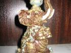 Скачать фото Коллекционирование Статуэтка фигурка Слоник с чашей сувенир в коллекцию 38768152 в Москве