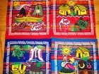 Увидеть фотографию Коллекционирование Коврики чехлы подстилки на молнии на стулья из Перу, стирающиеся 38768176 в Москве