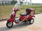 Изображение в Авто Мопеды Продаётся Трёх-колёсный скутер-мопед 49, в Москве 100000