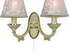 Новое изображение  Светильники, люстры, торшеры, фонари, прожекторы 38781385 в Москве