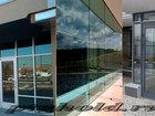 Фотография в Строительство и ремонт Двери, окна, балконы Изготовим алюминиевые входные группы холодного в Москве 0