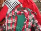 Смотреть фотографию  Продам не дорого вещи для девочки 4-6 лет 38807288 в Москве