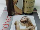 Смотреть изображение Лечебная косметика Сыворотка для роста волос Andrea (Андреа) оптом от 100 шт 38815994 в Москве