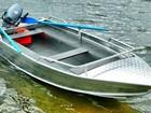 Скачать бесплатно фотографию  Купить лодку Wyatboat-390 M 38847508 в Вологде