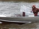 Скачать бесплатно фото  Купить лодку Wyatboat-390 M с консолями 38847520 в Череповце
