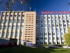 Изображение в   Офис-парк «Варшавский» – современный комплекс в Москве 118000