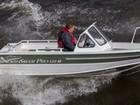 Смотреть foto  Купить катер (лодку) NorthSilver PRO 520 M 38871825 в Вологде