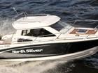 Скачать фотографию  Купить катер (лодку) NorthSilver 690 Star Cabin 38872135 в Вологде