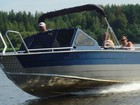 Скачать бесплатно foto  Купить катер (лодку) Русбот-60 38872415 в Плесе