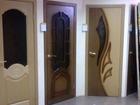 Уникальное фото  Установка входных и межкомнатных дверей 38880907 в Омске