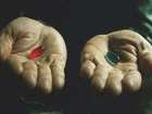 Увидеть изображение  Синие и красные конфетки-таблетки из Матрицы 38886167 в Москве