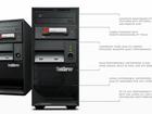 Фотография в Компьютеры Сетевое оборудование Сервер x3200 M3 поддерживает новейшие четырехъядерные в Москве 43000