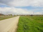 Изображение в   Продается земельный участок в Анапе, Нижнее в Анапе 2500000