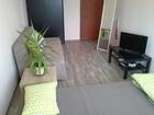 Скачать бесплатно фото  Сдается однокомнатная квартира на Левом берегу 38893871 в Омске