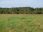 Уникальное foto Земельные участки Продаю 25га под строительство дачного поселка 38939396 в Смоленске