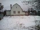 Foto в Недвижимость Продажа домов Продается дом в деревне Чепчиха, ПМЖ, г. в Москве 3200000