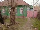 Фото в   Продаю 1/2 дома. 51 м2 свет, газ, ОАГВ отопление, в Кирсанове 550000