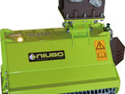 Смотреть foto  Косилка для экскаватора Niubo серии KRP 39031735 в Москве