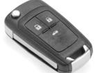 Смотреть изображение  Выкидной ключ зажигания Шевроле Круз (Chevrolet Cruze) 39033408 в Санкт-Петербурге