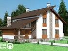Свежее изображение  Проектирование домов и коттеджей в Самаре 39038435 в Самаре