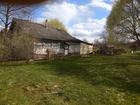 Фотография в   Продается обыкновенный деревенский дом 100 в Москве 0