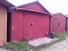 Новое фотографию  Продается металлический гараж 24 кв, м, 39209347 в Дубне